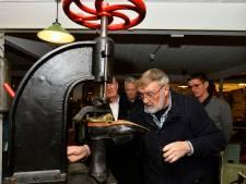 Rechtbank beslist over bestuur schoenenmuseum Waalwijk