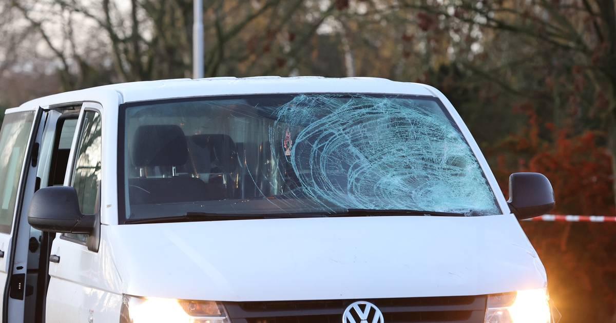 Fietser overleden bij aanrijding met auto in Kerkdriel.