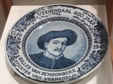 Boekje over rol Gilbert in Veenendaalse geschiedenis