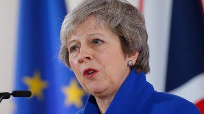 Cruciale brexitstemming op laatste moment uitgesteld