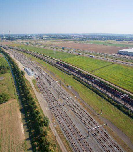 Ook het rijk heeft geld over voor Railterminal Gelderland