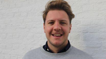 """Aaron Demeulemeester (29) neemt straks schepenambt op: """"Maar bestempel mij niet enkel als de jonge gast in het schepencollege"""""""