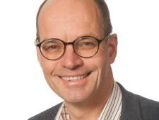 Ab de Buck stopt als raadslid GroenLinks na 'interne meningsverschillen'