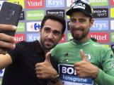 Sagan: Finish gehaald, dat is ok