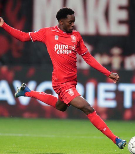 Menig terug bij FC Twente voor duel met 'angstgegner' Ajax