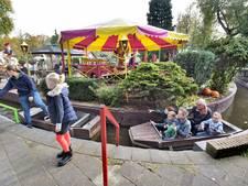 Tivoli zoekt parkeerruimte in bos naast pretpark