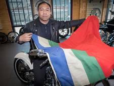 Molukkers gaan protesteren met motorrit