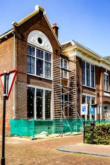 Van fiasco naar stip op de horizon: bouw voormalige Houtmarktschool in Deventer van start