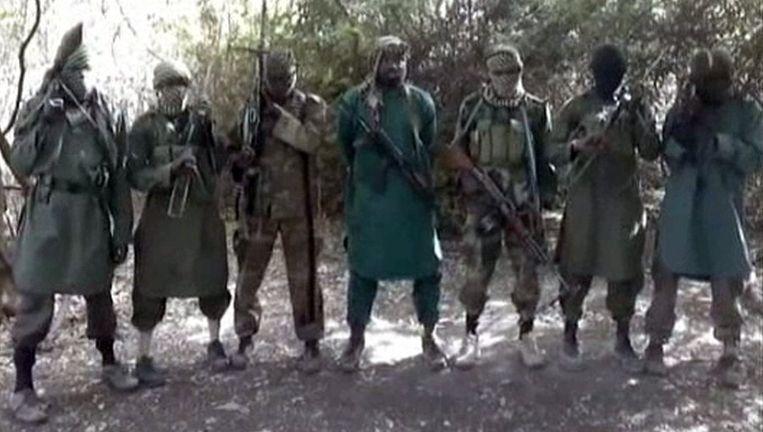 De islamitische groepering Boko Haram wordt verantwoordelijk gehouden voor de recente ontvoeringen. Beeld afp