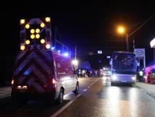 """Trois morts dans un accident sur un passage à niveau à Hérinnes: """"Des feux de signalisation ont été ignorés"""""""