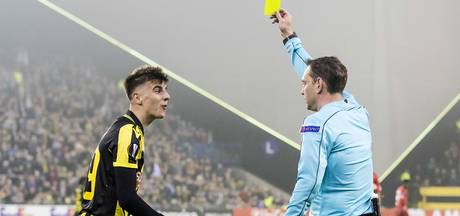 'Onsportief' Vitesse onder vergrootglas bij UEFA