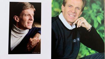 """Zoon Paul Severs: """"Schenk winst van verkoop rouwprentjes aan het goede doel"""""""