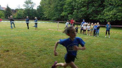 Mater Christi grote winnaar op 31ste scholenveldloop