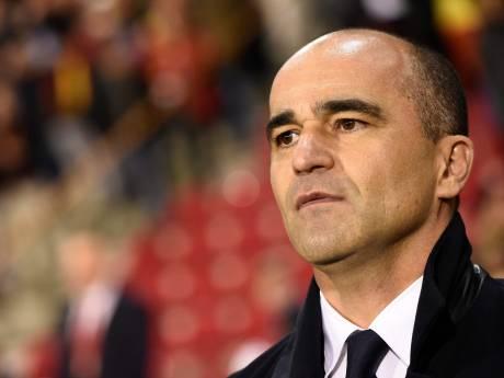 """Roberto Martinez: """"Jouer comme la France à l'Euro? Impossible"""""""