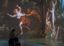 Jan Van Eyck, Pieter Bruegel et Peter Paul Rubens sont réunis le temps d'une expérience virtuelle et d'une rencontre inédite.