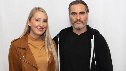 Sterren zijn ook maar mensen: onze redactrice trof een erg slechtgezinde Joaquin Phoenix