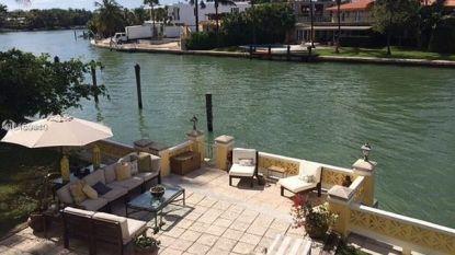 Rechter pakt vijf vakantiehuizen in  Miami Beach af van Antwerpse diamantair