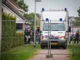 Drama in Nieuwleusen: 22-jarige zoon overlijdt bij brand, jongere broer blijkt in leven