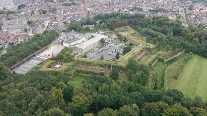 Beheersplan voor Citadel is eerste opstapje naar herbestemming