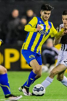 FC Oss-speler Cihat Celik vertrekt naar Turkije: 'Dit is een grote uitdaging voor mij'