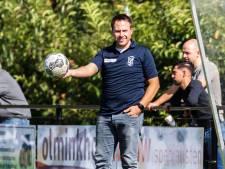 Kevin Vos nieuwe trainer Vios Beltrum