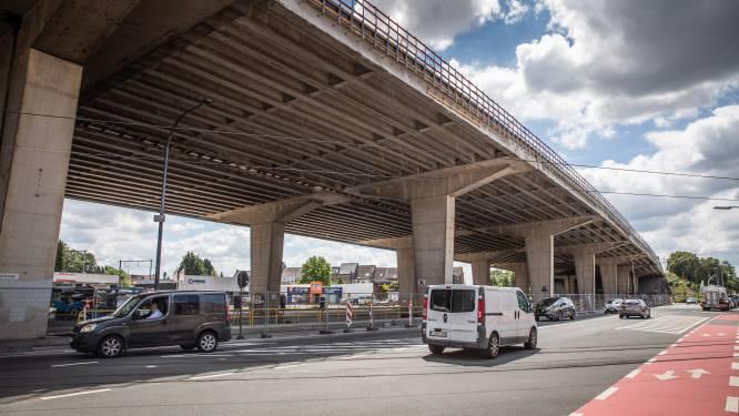 Het gaat vooruit in Gentbrugge: tweede fase werken Brokkelviaduct start al in februari