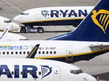 """Un vol Ryanair escorté par des avions de chasse après la découverte d'une """"menace"""" terroriste à bord"""