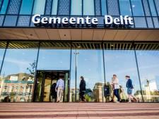 Gemeentehuis Delft uitverkoren voor landelijke foto-expositie