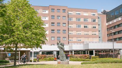 Update AZ Nikolaas: woensdag 15 patiënten op COVID-19-afdeling, één overlijden