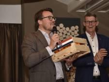 Prins Constantijn steunt initiatief voor startups in Soest en Baarn
