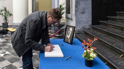 """UGent opent rouwregister voor Etienne Vermeersch: """"Hij was een durver"""""""