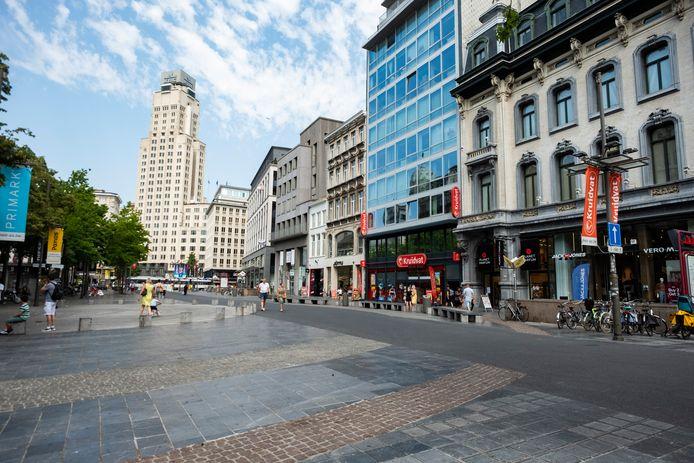 Meir Antwerpen (archiefbeeld).
