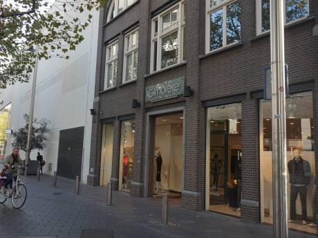 Gimbrère na 180 jaar weg uit Heuvelstraat in Tilburg