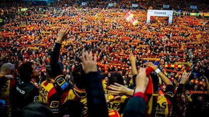 """""""Hoe meer interne informatie er bekend is, hoe comfortabeler dat wij er ons bij voelen"""": bij Mechelen maken ze zich weinig zorgen over promotie"""
