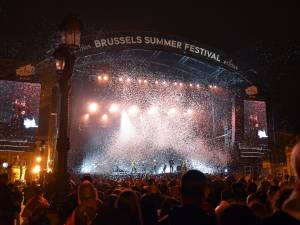 """Pourra-t-on profiter des festivals cet été? Les organisateurs entre espoir et crainte: """"Nous n'allons pas organiser un festival de bulles"""""""
