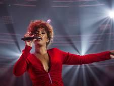 Glennis Grace gaat met Whitney-show naar België