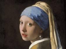Zo leren Zevenbergse kinderen over Vermeers 'Meisje met de parel'