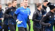 Deze elf van Club Brugge worden vanavond aan aftrap verwacht tegen PSG