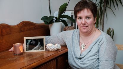 """Mieke (39) verloor haar kindje na twaalf weken zwangerschap: """"Ik kreeg vier pillen mee en moest mijn plan trekken"""""""
