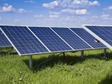 Energietransitie Veldhoven: veel zon met een beetje wind