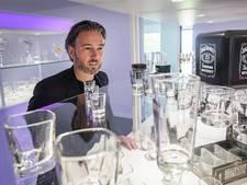 Brabanders bedrukken miljoenen glazen voor Jack Daniels