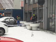 Drie drugslabdoden uit Eindhoven en Valkenswaard gevonden door anonieme beller, politie laat stem horen: 'Er is iets heel ergs gebeurd'