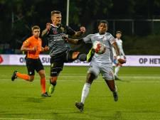 Samenvatting | Telstar - Roda JC Kerkrade