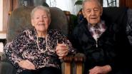 """Walter en Agnes 70 jaar getrouwd:""""Nooit een ander lief gehad"""""""