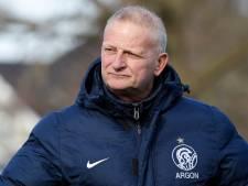 Volledige spelersgroep Argon wil niet verder met trainer na racistische uitlatingen