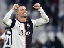 Cristiano Ronaldo pourrait devenir le premier footballeur de l'histoire à devenir milliardaire