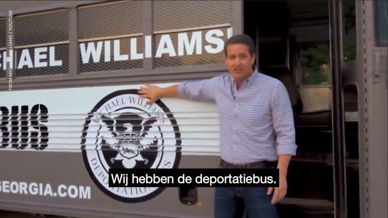 Deportatiebus