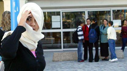 Drie keer zoveel meldingen van geweld tegen moslims in Frankrijk, vooral vrouwen slachtoffer