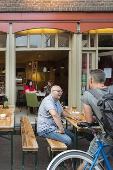 Na de eerste maaltijd wil je terug naar Raen Lee in Arnhem