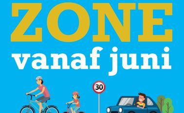 """Fietser wordt koning in Tongeren: """"Volledige binnenstad is vanaf juni één grote fietszone"""""""